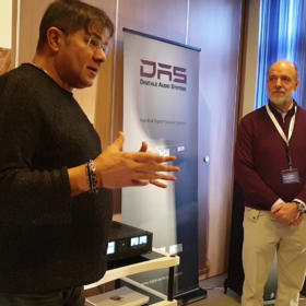 DAS, Avantgarde Acoustics Präsentation, NDHT 2019