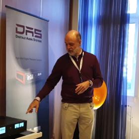 DAS Avantgarde Acoustics Presentation NDHT 2019