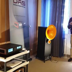 DAS, Avantgarde Acoustics Presentation NDHT 2019