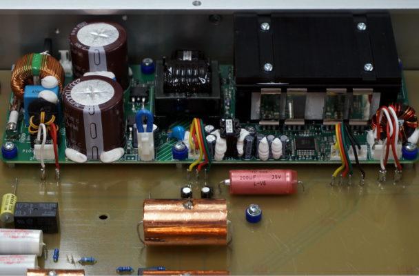 DAS Mono Power Amplifier