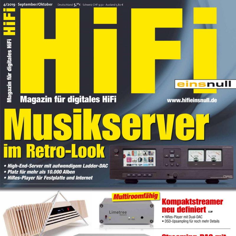 Cover EinsNull Testbericht Model 2