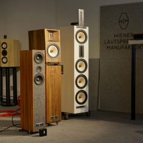 WLM Equipment High End München 2019