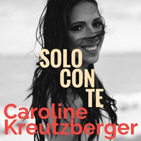 Caroline Kreutzberger CD