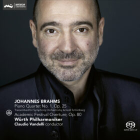 Claudio Vandelli CD