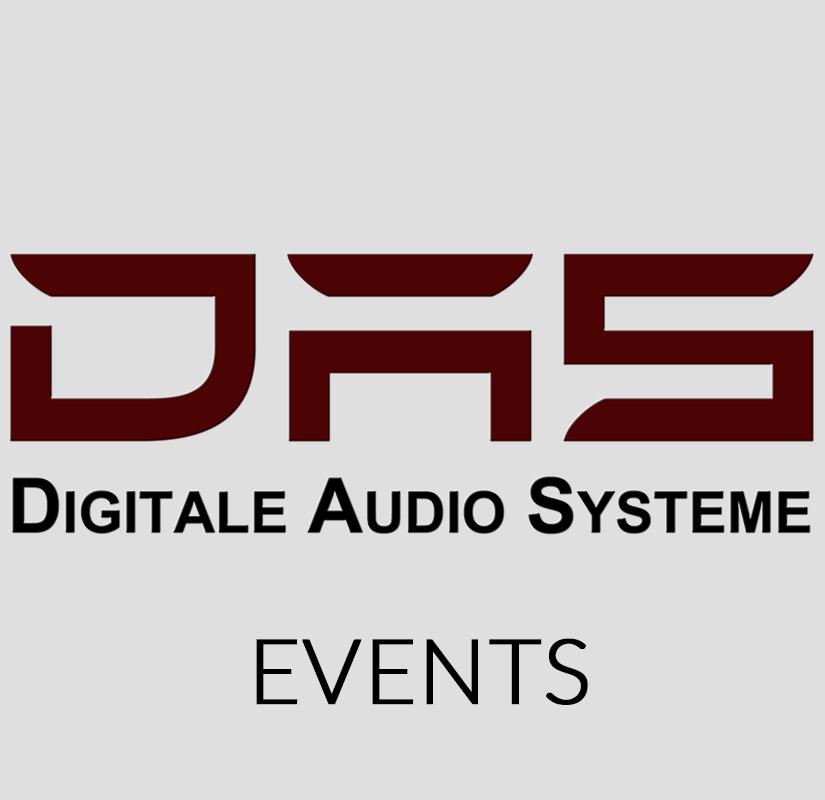 DAS event logo