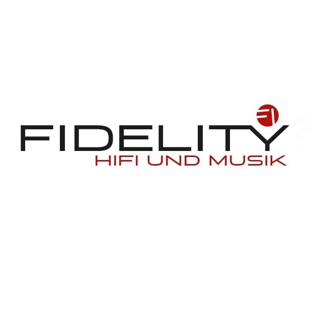 Fidelity Magazin logo